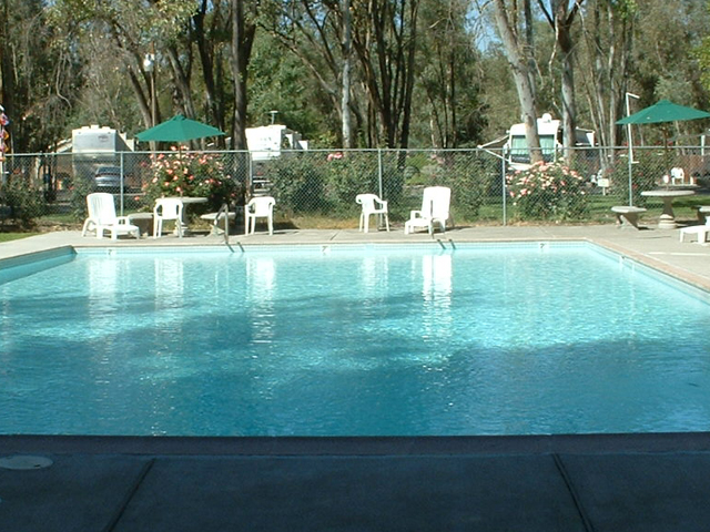 Guestrated Com Vineyard Rv Park Information For Camping