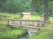 The Historical Grist Mill
