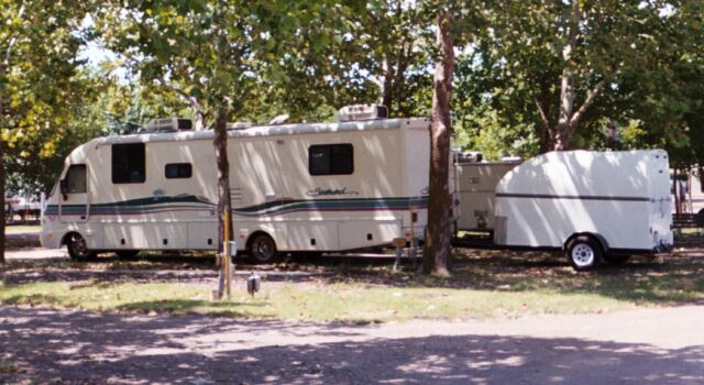 Camping Com Texas North Texas Campgrounds And Rv Parks